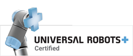 Certified by Universal Robots